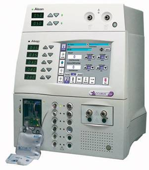 хирургическая система ACCURUS XS4 с 3D в клинике тарус