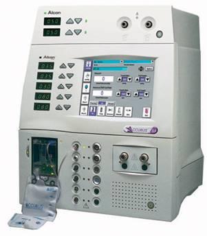 хирургическая система ACCURUS XS4 с 3D
