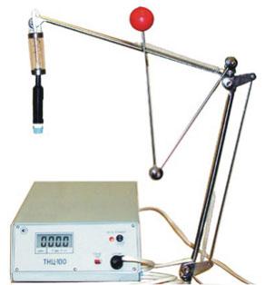 Цифровой тонограф ТНЦ-100 в клинике тарус