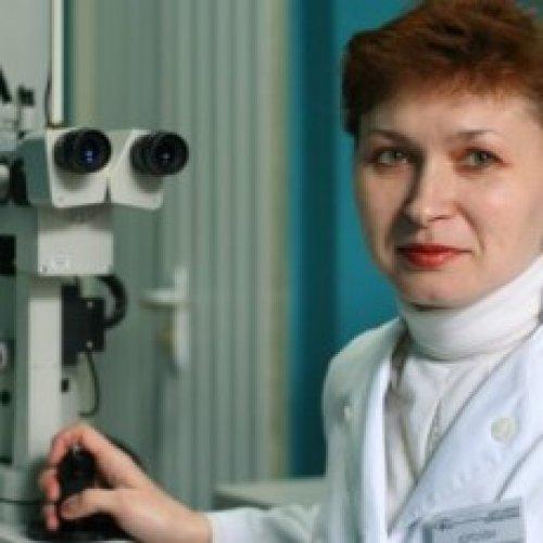 Королёва Владилена Владимировна