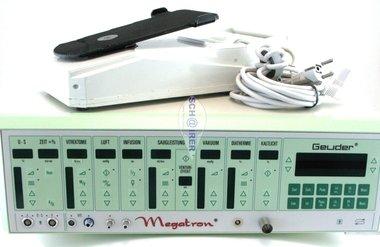 аппарат Geuder Megatron - клиника Тарус