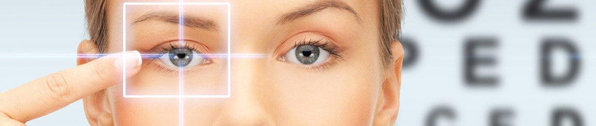 лазерная коррекция зрения в клинике тарус
