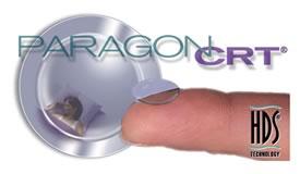 Ортокератология линзами Парагон - глапзная клиника тарус