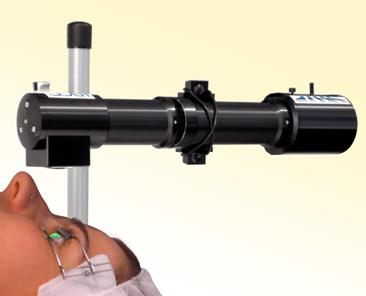 Лечебный аппарат Peschke UV-X для лечения кератоконуса -клиника Тарус