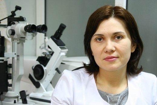 Русева Інна Василівна - Тарус