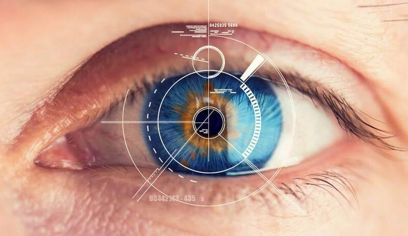лечение глазных заболеваний в клинике тарус