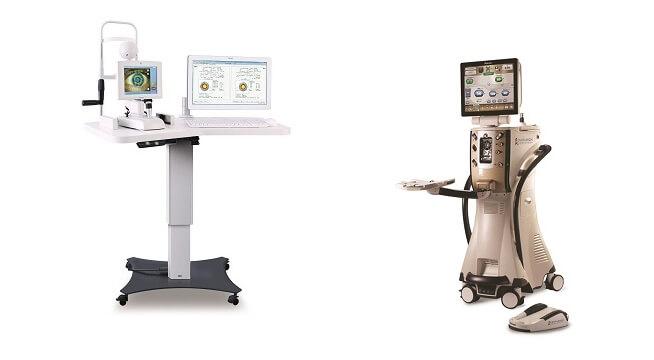 Оборудование клиники Тарус