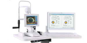 Діагностична система Alcon Verion | tarus